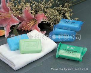 功效香皂 5