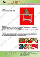 TRIMMING MACHINE LM-971