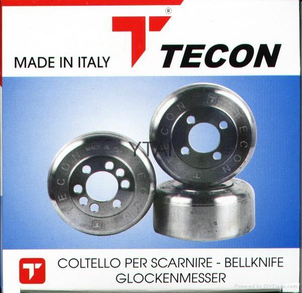 TECON削皮刀 1