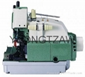 Glove Overedge Sewing Machine for Cotton
