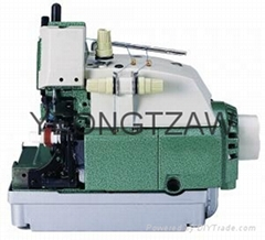 Glove Overedge Sewing Machine for Cotton glove stitching