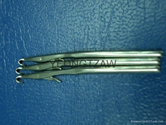 187-17 187-38 Latch needle for shell stitch machine
