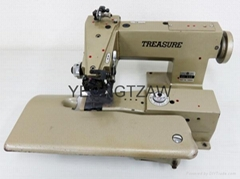 TREASURE SEWING MACHINE FOR SELL