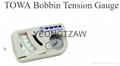 TENSION GAUGE FOR BOBBIN CASE