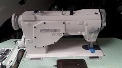 SINGER 457 ZIGZAG SEWING MACHINE(REBUILT)
