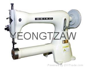 精工 TE-6 縫紉機 TF-6縫紉機 1