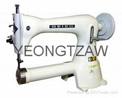 精工 TE-6 縫紉機 TF-6縫紉機