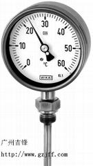 威卡WIKA溫度計