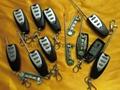 315 MHZ 无线电遥控发射器和接收器 2