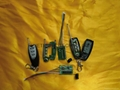 315 MHZ Wireless remote control transmitter and receiver 4