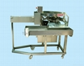 egg breaking machine can seperation egg