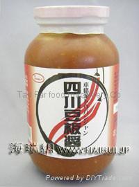 桌上型醬料灌裝機 2