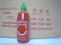 semi auto sauce filler (tabletop type) 3