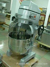 B60 多功能食物搅拌机 2