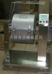 sushi rice vinegar mixer  used