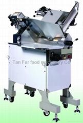 350A全自動凍肉切片機