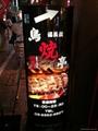 600型小型日本串燒爐 3