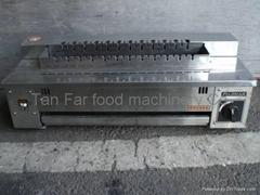 FUJIMAK日本自動迴轉燒烤爐  二手