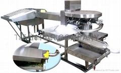 全自动打蛋机含嗅氧杀菌清洗鸡蛋功能