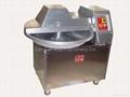 肉類加工系列機械切肉機肉品混合機增加產量省人手