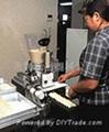 日本TOSEI 桌上型餃子機