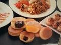 日式紅豆餅機 (大判燒機) 48孔圓模