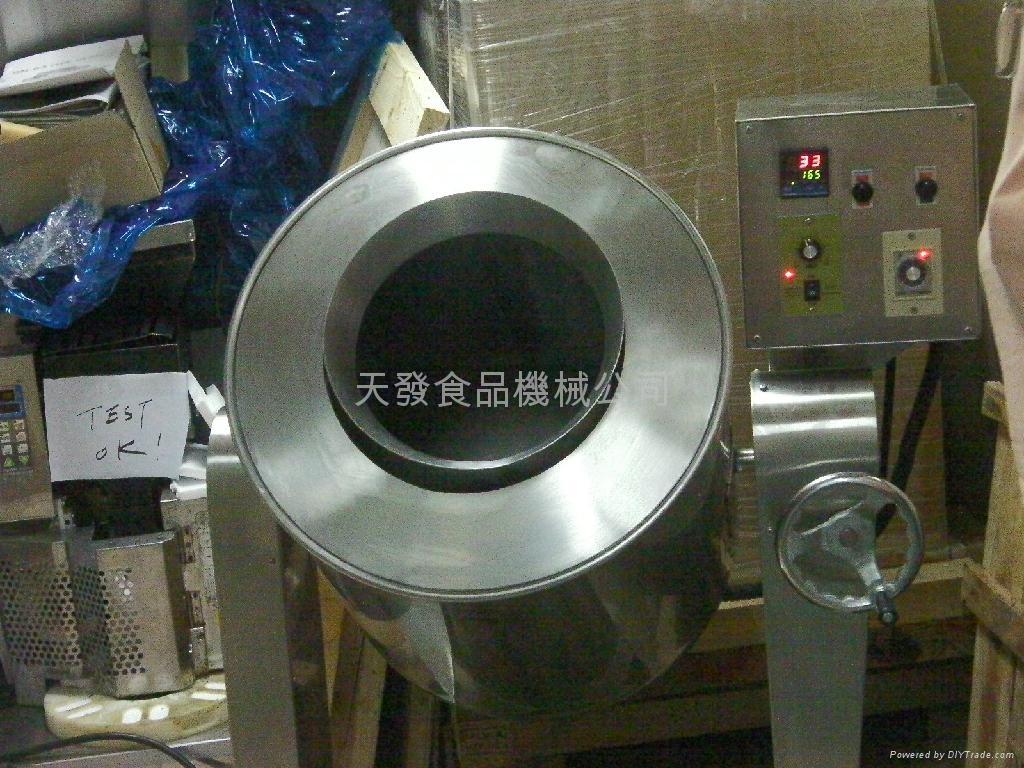 电加热自动炒饭机   15L 2
