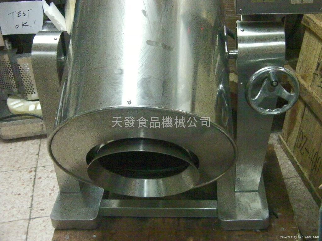 电加热自动炒饭机   15L 3