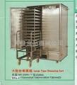燃氣蒸箱 1