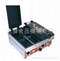 日本龙煎饺子炉   电加热 两板或单板型号 2