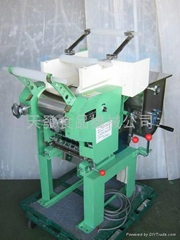 Japanese noodle machine 3 in 1  used