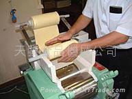 日本小型制面机(打粉延压切面一体化完成)二手 2
