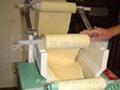 日本小型制面机(打粉延压切面一体化完成)二手 3