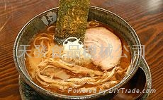 日本小型制麵機(打粉延壓切麵一體化完成)二手 5