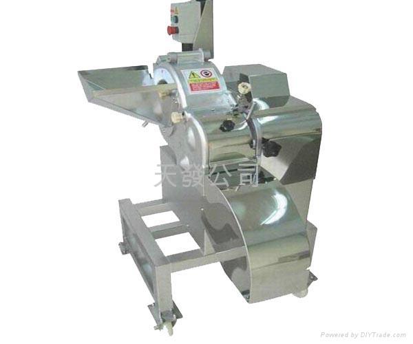 切果丁機  切蔬果粒機   參考日本同級機器製造 1