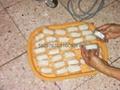 SUZUMO鈴茂牌自動壽司飯團成形包裝機(二手機)