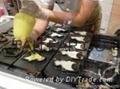 日式鯛魚燒機(開魚咀型號)  8