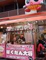 日本大粒章魚燒機    即  燒 5
