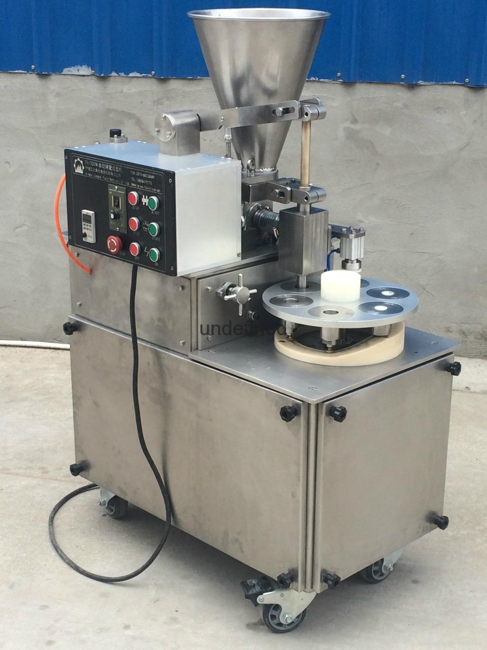 Industrial Food Products : Shaomai forming machine hong kong manufacturer food