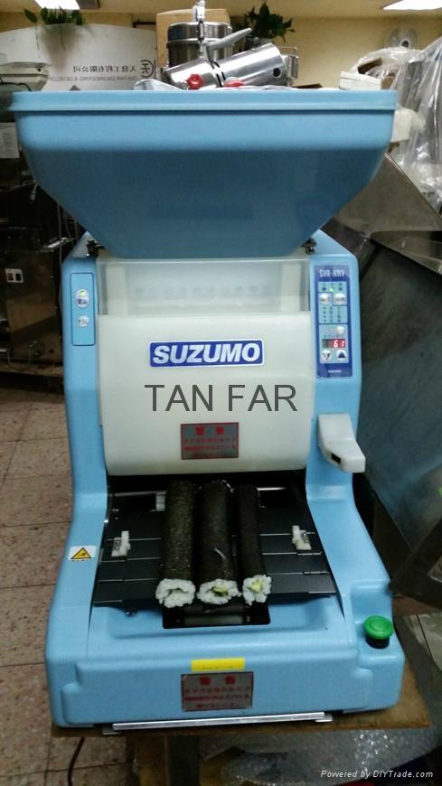 SUZUMO SVR-NNV 自動壽司卷機  二手機 10