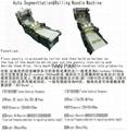 香港式自動卷麵機