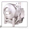 vacuum meat tumbler   TF-300 or TF-150