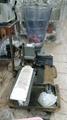 日本龙煎饺子炉   电加热 两板或单板型号 9
