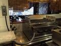 日本二手HIGO GRILL 系列YAKITORI 平面燒烤爐系列
