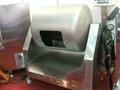 vacuum meat mixer    Germany vacuum pump 4