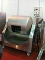 vacuum meat mixer    Germany vacuum pump 5