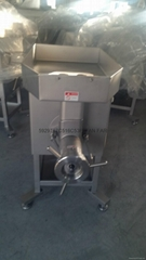 Heavy duty Meat Mincer   two blade style