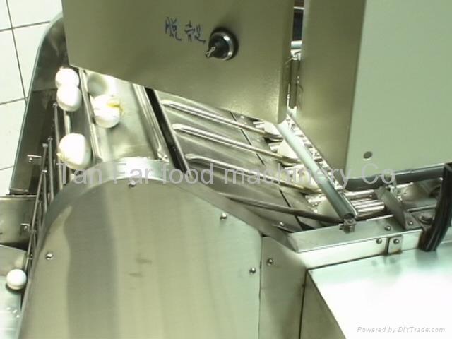 自動熟雞蛋脫殼機 3