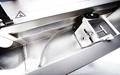 RUHLE frozen meat chop cutting machine