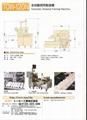 日本TOSEI 自动双排式烧卖机